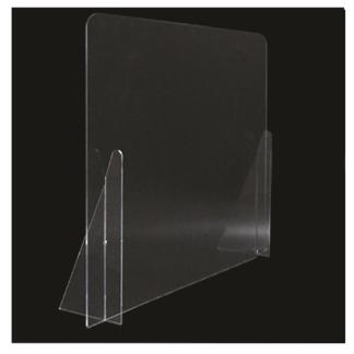 parafiato plexiglass Mod A