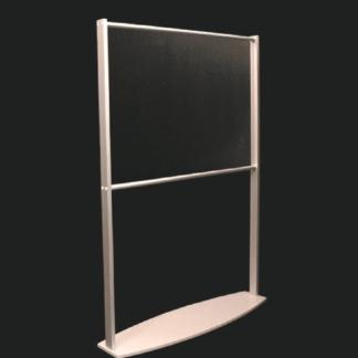 Schermo Parafiato Plexiglass Mod D